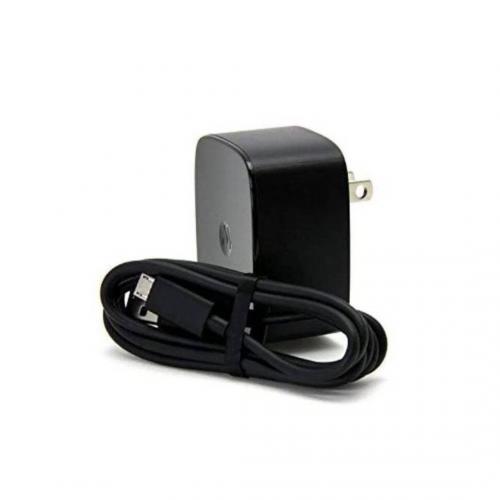 ADAPTADOR TURBO MICRO USB 3A