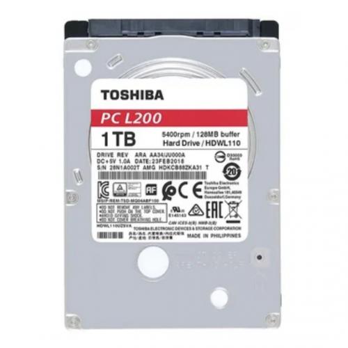 DISCO DURO 1TB SATA PARA PC TOSHIBA