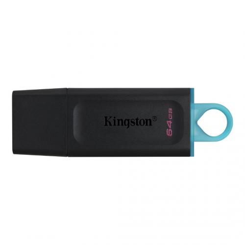 MEMORIA USB 64GB 3,2 KINGSTON EXODIA