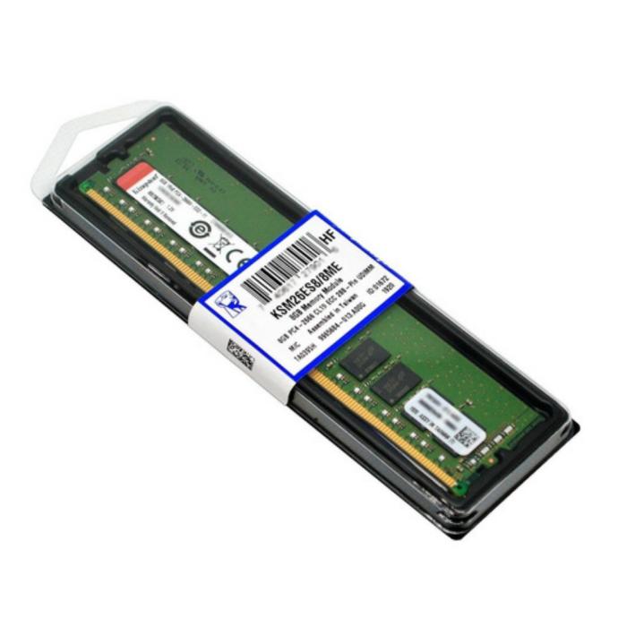 MEMORIA DDR 4 8GB2666 PORTATIL KINGSTON